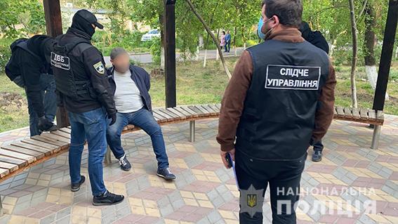 """Лідер Одеської банди """"чорних рієлторів"""" Кошмар Шахрая через квартиру, на якові поклали око оточення """"злодія в законі"""""""