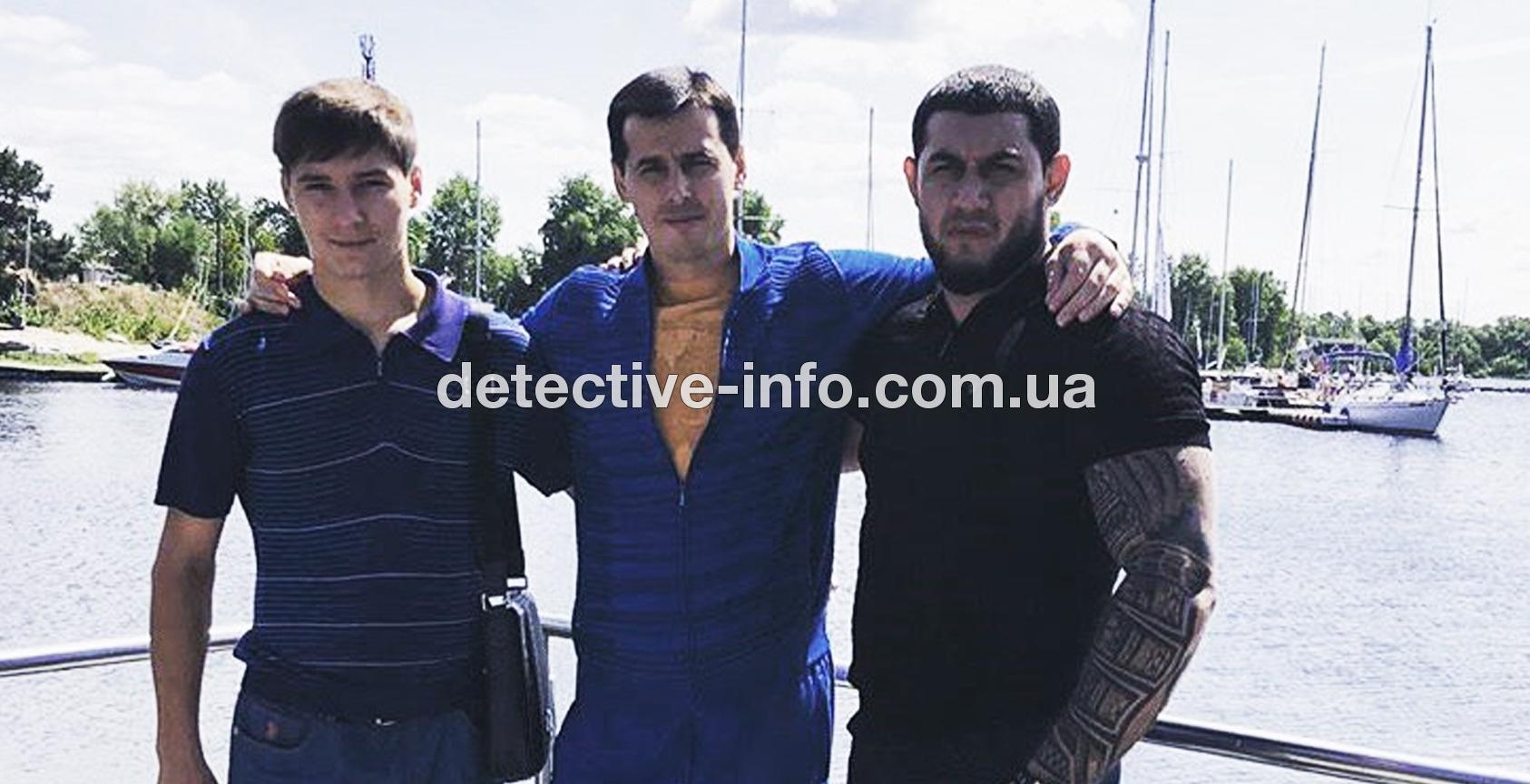 """mazur2 - Олександр Мазур: """"кримінальні батьки"""", АТО і Тарас Бульба"""