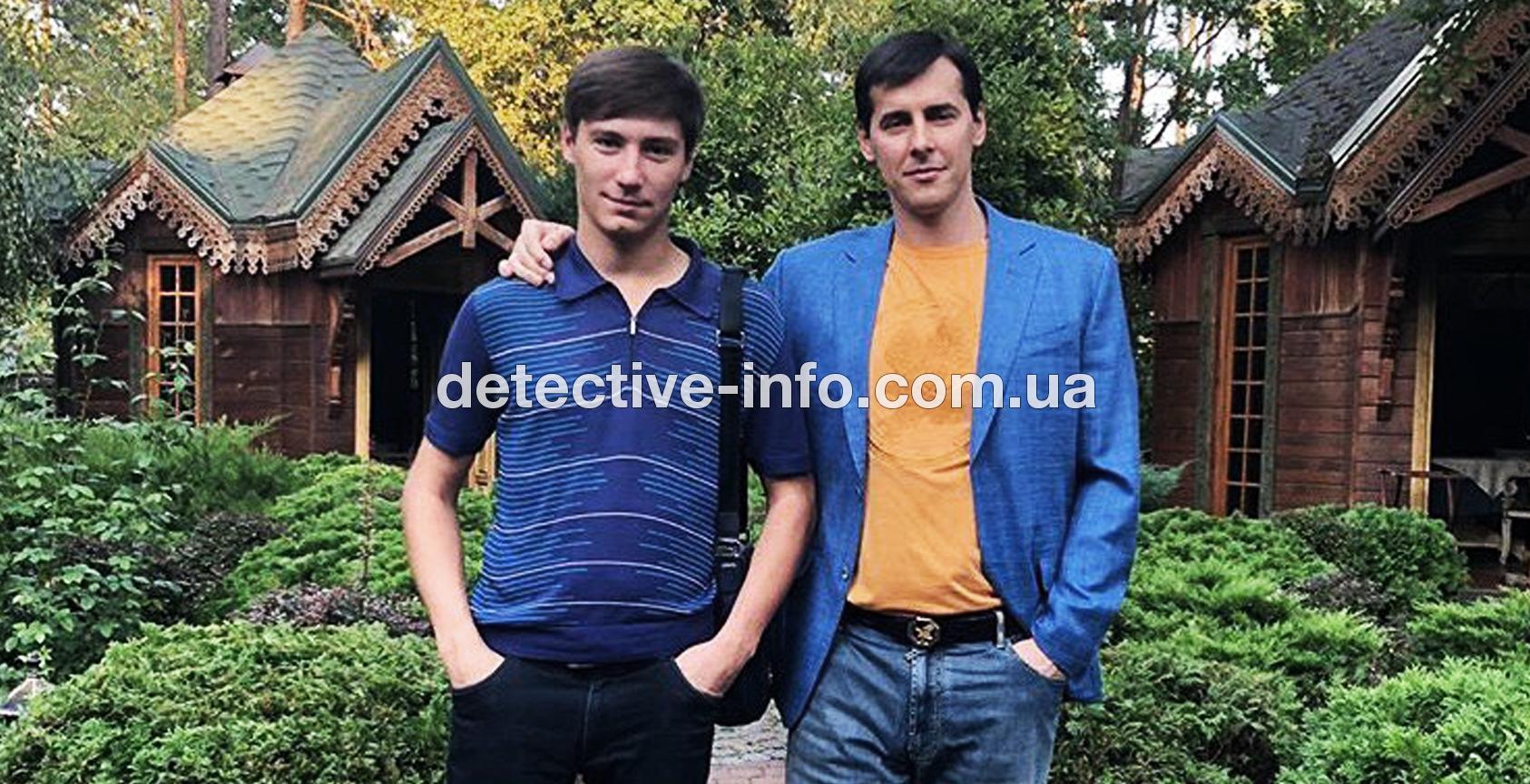 """mazur3 - Олександр Мазур: """"кримінальні батьки"""", АТО і Тарас Бульба"""