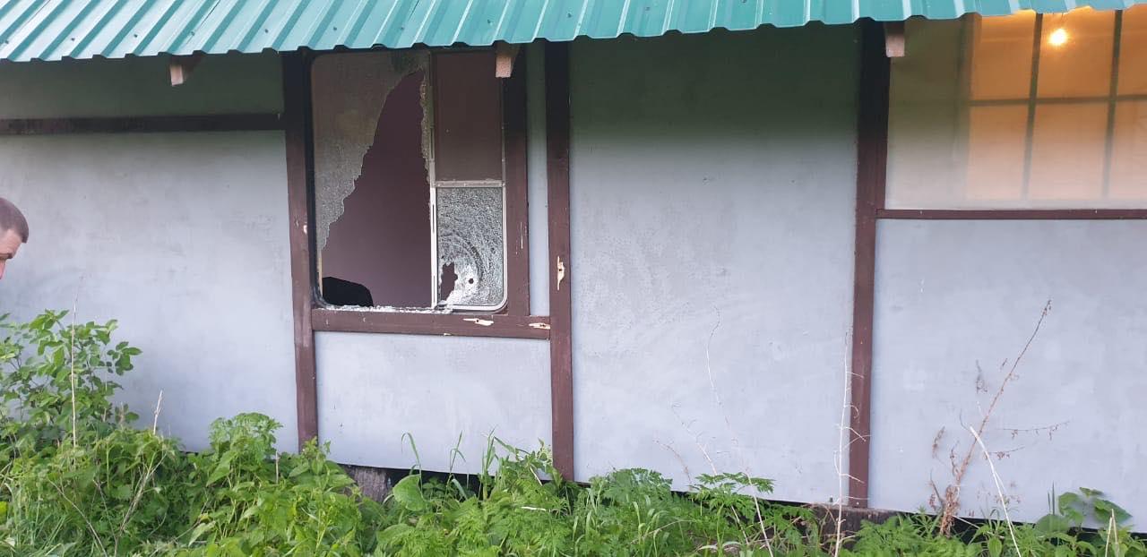 Вбивство сімох військовослужбовців і волонтерів: з'явилися фото та подробиці звірячої розправи на Житомирщині