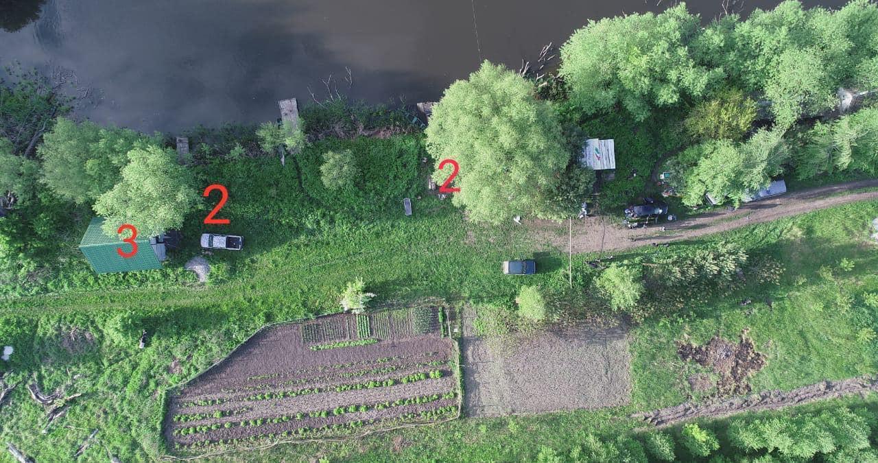 На Житомирщині власник водойми застрелив 7 українських військовослужбо