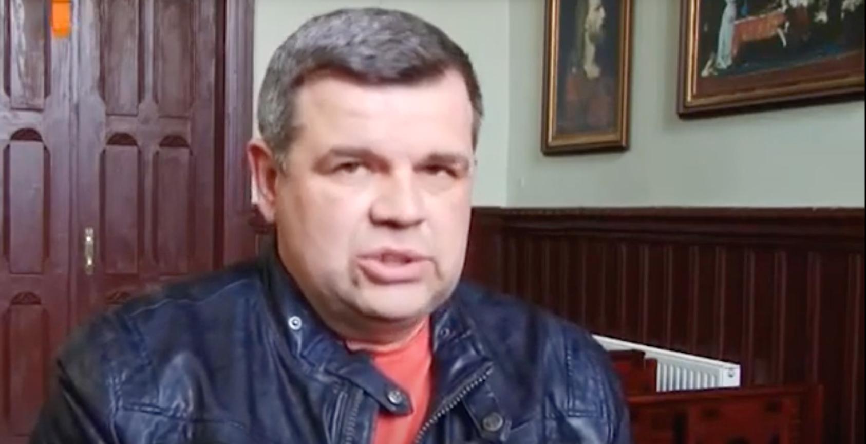 Повідомлено про підозру особі, яка очолила фейкову дільничну виборчу комісію на Сумщині (ФОТО)