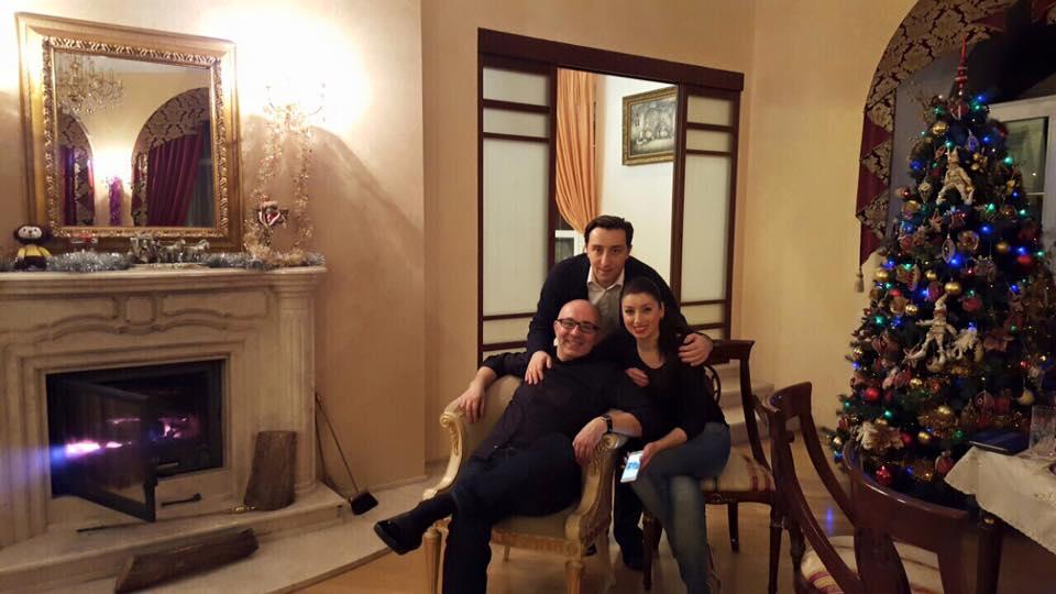 У Києві розбійники вдерлися до маєтку лікаря-офтальмолога та винесли золоті прикраси